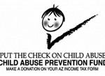 Tax Check Off Logo