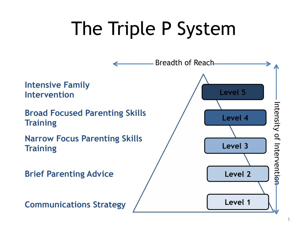 The Triple P System