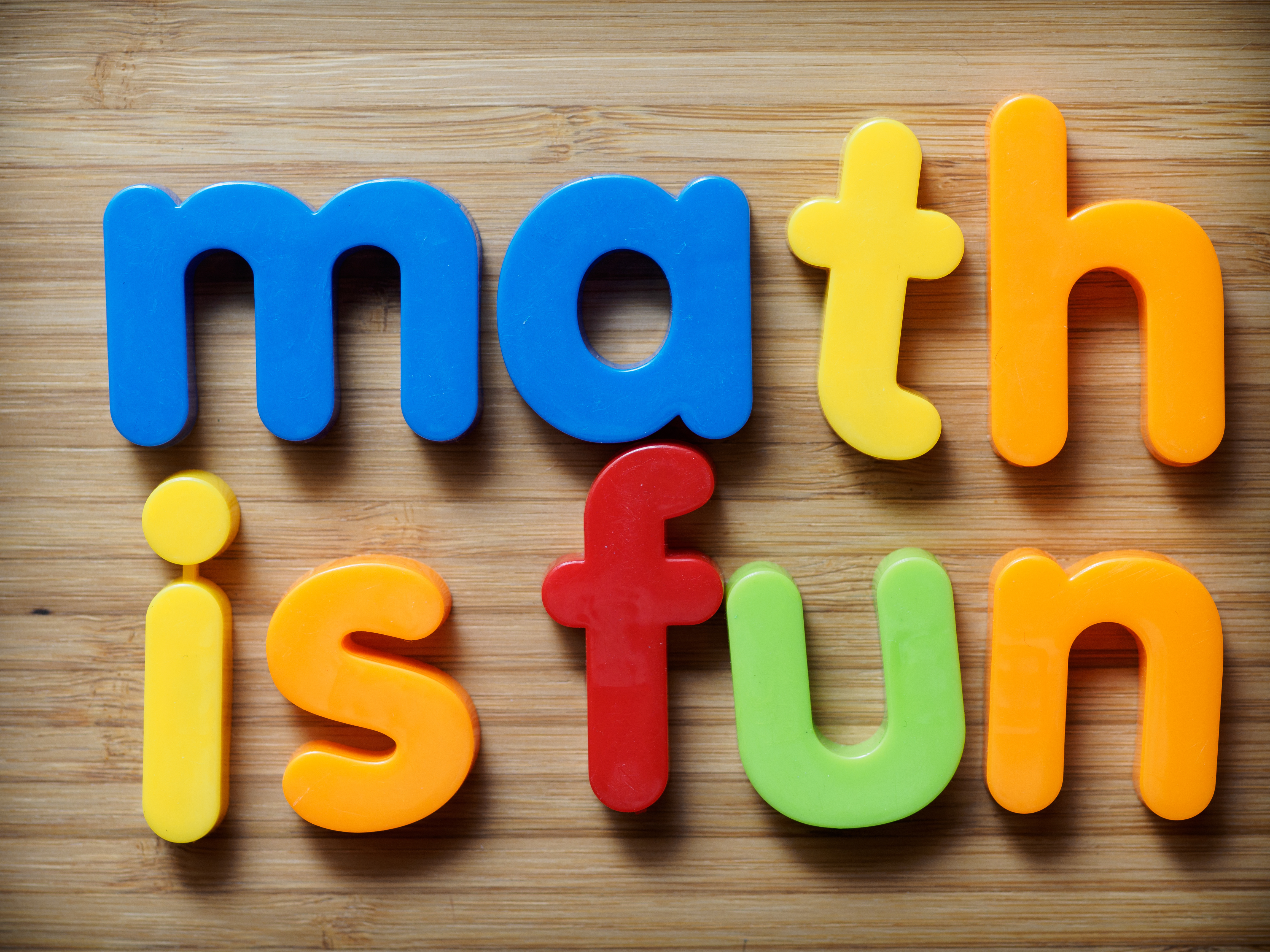 math is everywhere-help your child learn! - pca arizona