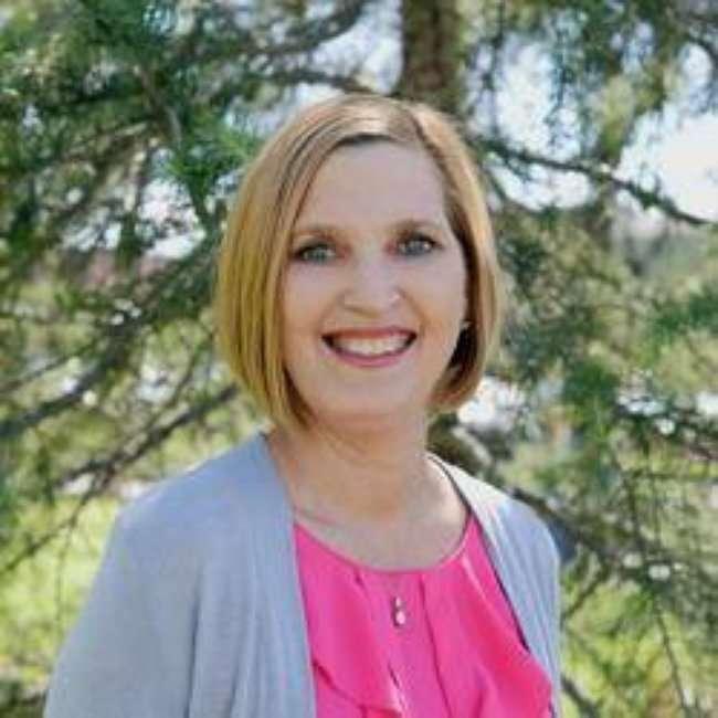 Donor Highlight – Lynn Kent